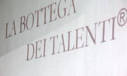 PierGiuseppe Moroni e la Bottega dei Talenti ®