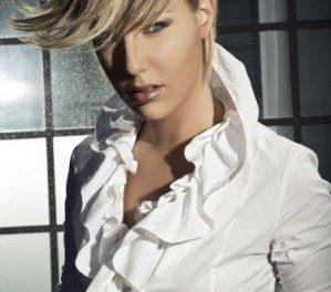 Le tendenze capelli per Società Cosmetici