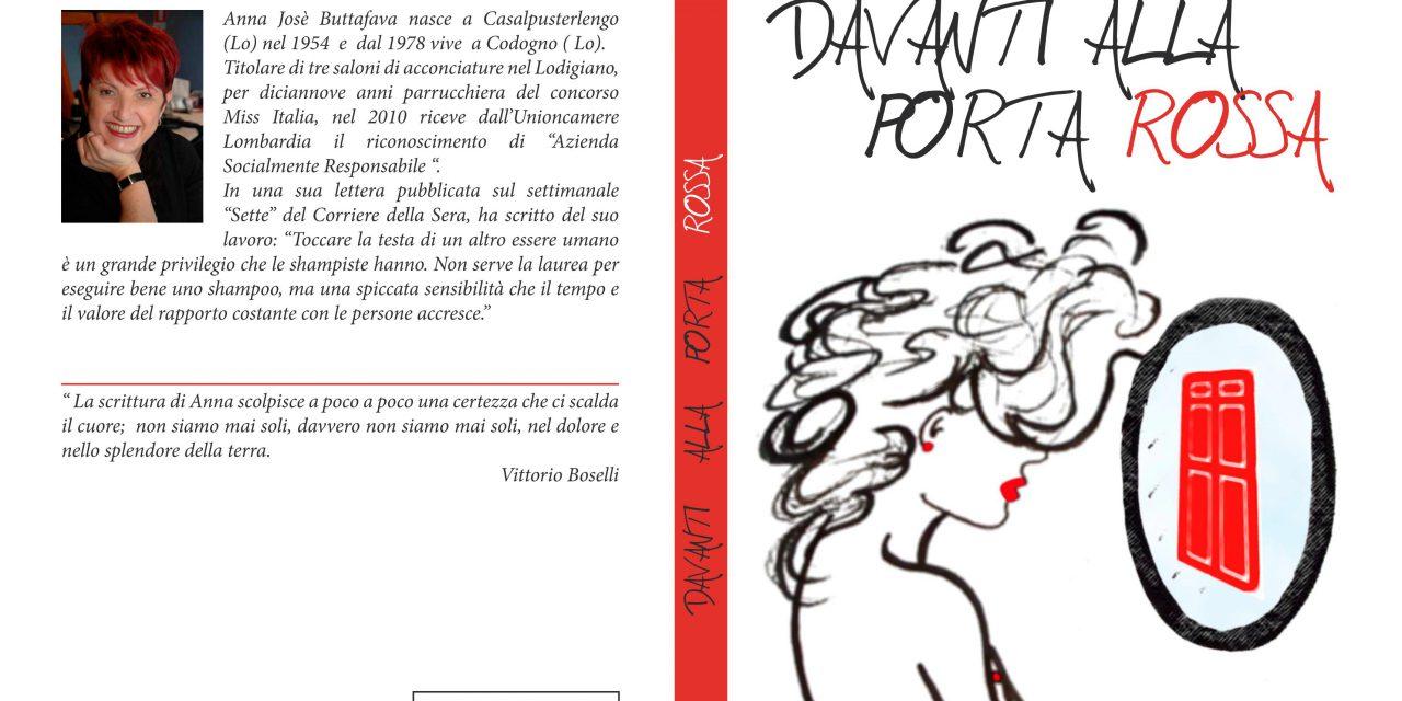 Il nuovo libro di Anna José Buttafava, parrucchiera con orgoglio!