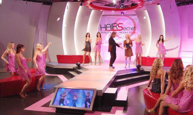 """DA DOMENICA 22 MAGGIO, ARRIVA """"HAIR SECRET"""": IL REALITY/TALENT SHOW TELEVISIVO SUL MONDO DEI PARRUCCHIERI"""