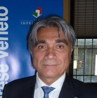 Nominato il nuovo presidente di Camera Italiana dell'Acconciatura: è Lino Fabbian