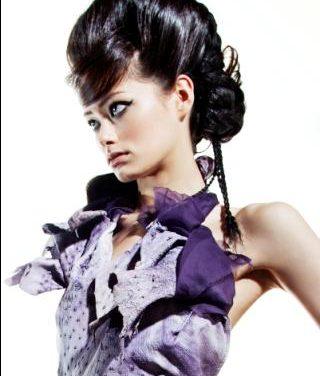 La moda capelli Selective P. con backstage