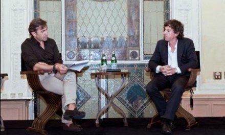 Il mercato della coiffure, talk show di successo a Firenze