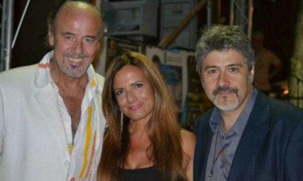 Contro la fibrosi cistica anche il parrucchiere Tonino Semeraro sul palco del Magic Night Show di Roma