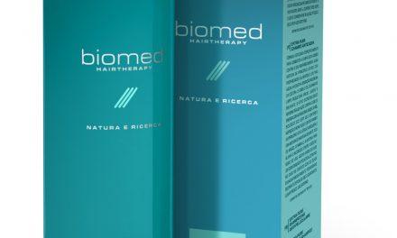 SOCO presenta la nuova linea per la cura dei capelli Extra Pure di Biomed Hairterapy