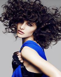 Moda capelli primavera/estate 2012: Toni&Guy