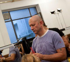 Moda capelli primavera/estate 2012: lo stile di Franco Curletto in passerella