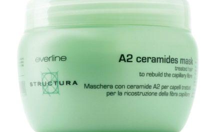 Everline Structura, la nuova linea per capelli deboli e sfruttati