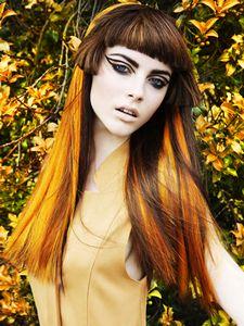 Moda capelli primavera/estate 2012: Angelo Seminara