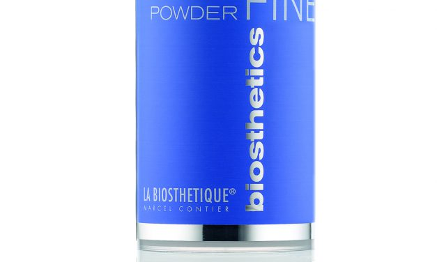 La Biosthetique linea style: Volume Powder