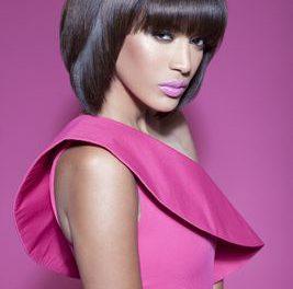 Moda capelli primavera/estate 2012: Francesco Group for Mizani