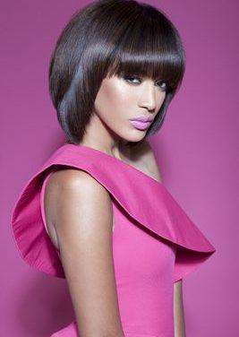 Moda capelli primavera/estate 2012: Francesco Group for Mizani