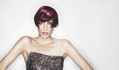 Moda capelli primavera/estate 2012: Schwarzkopf Professional