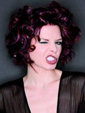 Moda capelli primavera/estate 2012: Axenia Lab Collection