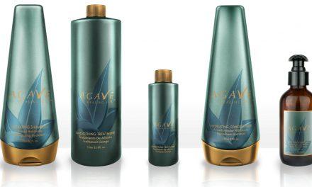AGAVE SMOOTHING – lisciare i capelli senza formaldeide
