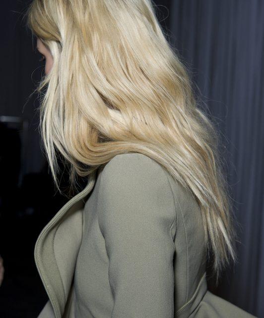 Moda capelli primavera/estate 2012: Luigi Murenu by John Frieda