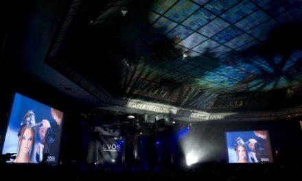 EVOS,  collezione Primavera Estate 2012