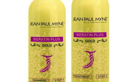 Keratin Plus Gold:  La nuova frontiera del liscio impeccabile