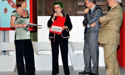 Nuovo premio per Anna Josè Buttafava: il coraggio di cambiare inizia in salone!