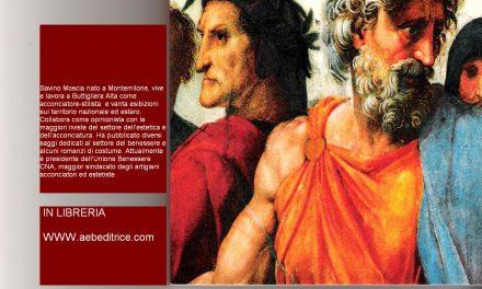 Una lettura per l'estate: Spettinando Dante di Savino Moscia
