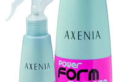 Da Axenia by Soco arriva una nuova linea per la 'forma'