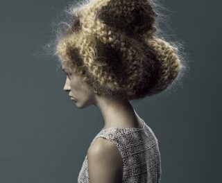 Moda capelli primavera/estate 2012: Johanna Cree Brown per Trevor Sorbie