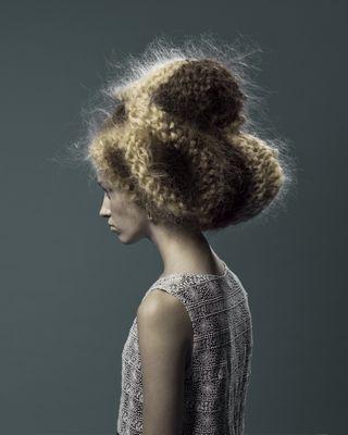 Moda capelli primavera/estate 2012: Johanna Cree Brown per Trevor Sorbie
