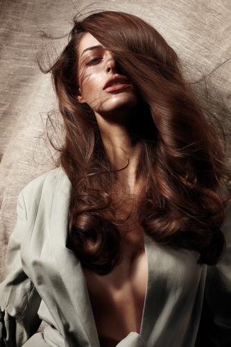 Moda capelli primavera/estate 2012: James Hair Fashion