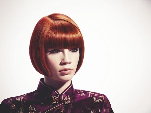 Moda capelli autunno/inverno 2012/13: Essential Look by Schwarzkopf Professional