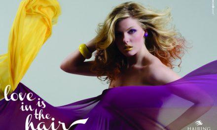 Moda capelli primavera/estate 2012: Hairing Parrucchieri