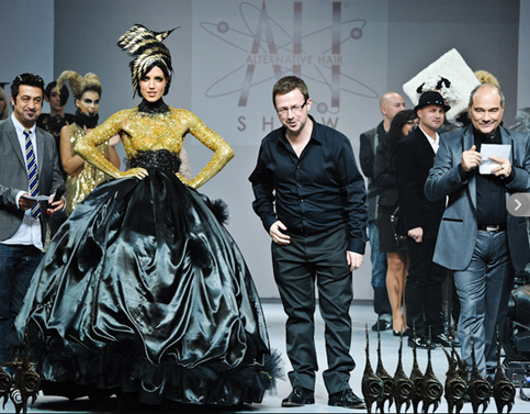 Aspettando LEGEND – Alternative Hair Show 2012