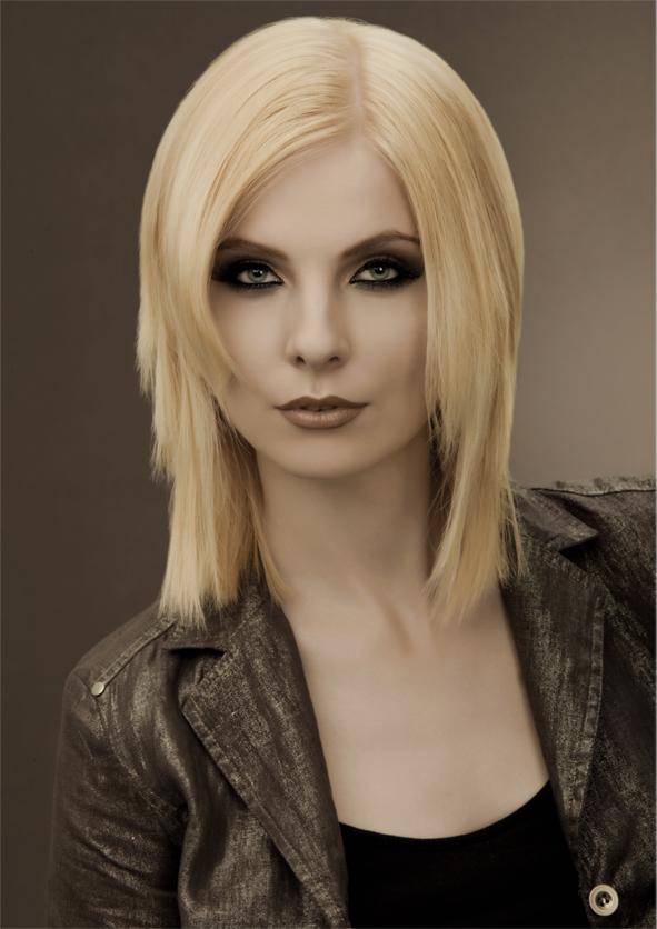blond bassa