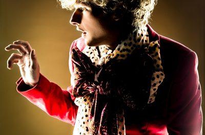 Moda capelli autunno/inverno 2012/13: Desmond Murray UOMO