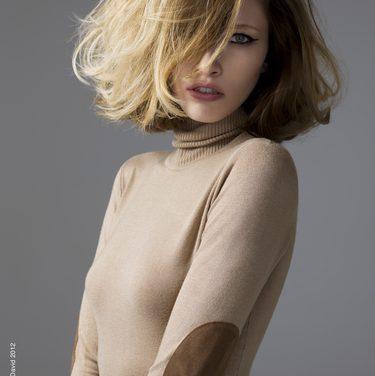 Moda capelli autunno/inverno 2012/13: Jean Louis David