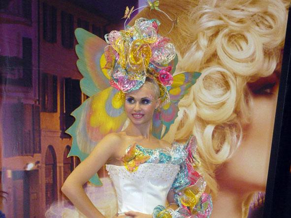 Foto Hairworld World Cup 2012 Intercharm Milano