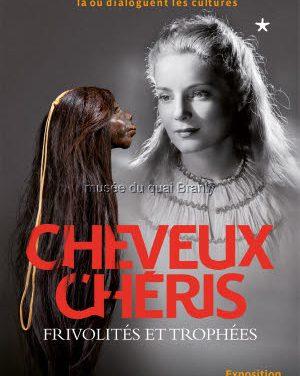 Capelli, frivolezze e trofei, in mostra a Parigi