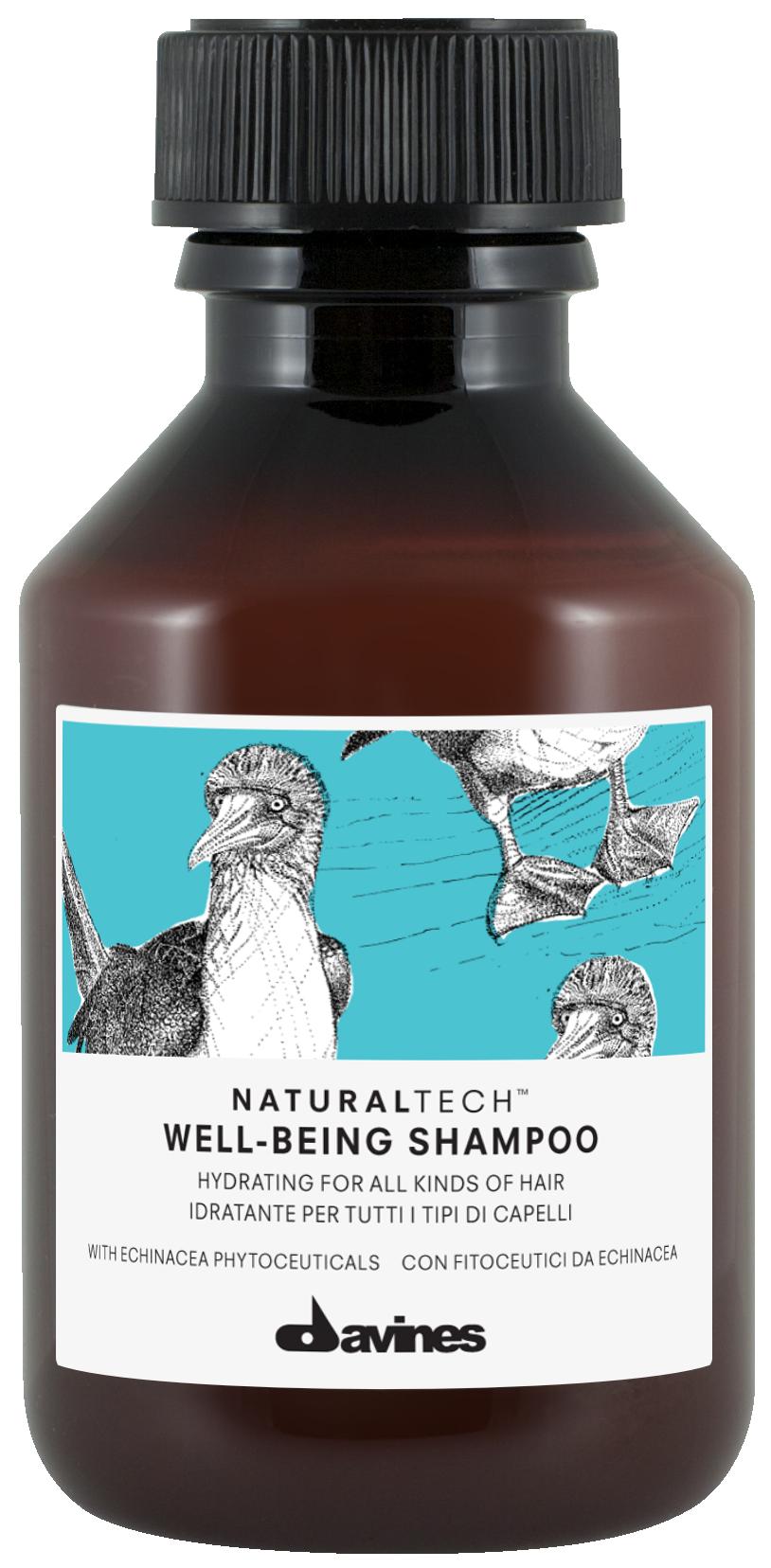 nt shampoo wellbeing