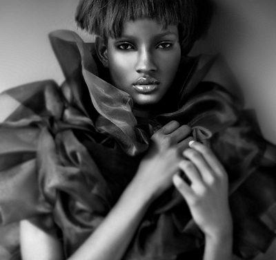 Moda capelli autunno/inverno 2012/13: Desmond Murray Fashion Block