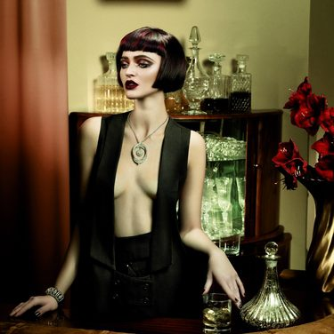 Moda capelli autunno/inverno 2012/13: Revlon Professional