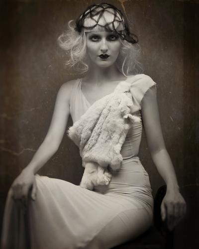Moda capelli autunno/inverno 2012/13 più british che mai tornando dal Salon: Haringtons Hairdressing
