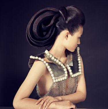 Moda capelli autunno/inverno 2012/13: Gigi Gandini all'appuntamento moda firmato Vitality's