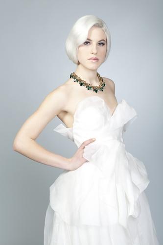 Moda capelli autunno/inverno 2012/13: Intercoiffure Mondial