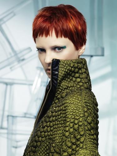 Moda capelli autunno/inverno 2012/13: Mitù-Mline