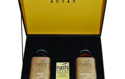 Nashi Argan Luxury Gift Box: piega perfetta per la cliente!!