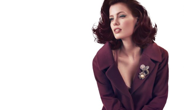 Moda capelli autunno/inverno 2012/13: L'Oréal Professionnel