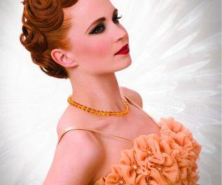 Moda capelli autunno/inverno 2012/13: Patrick Cameron