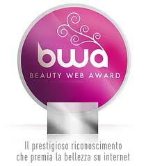 AVEDA primo classificato per il BWA