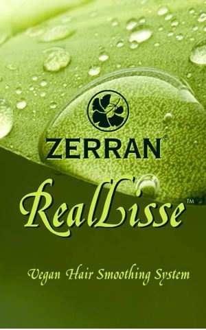 Prodotti vegani per capelli Zerran: c'è l'importatore in Italia