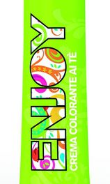 Enjoy Medavita, colore senza ammoniaca