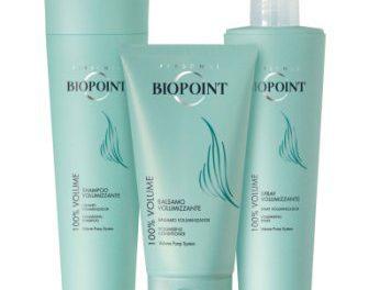 100%Volume-zero%Volume: è la sfida Biopoint